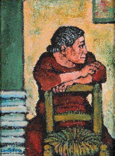 Domenico Cantatore, 'Donna del sud'