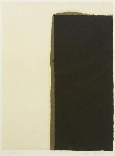 Yun Hyong-keun, 'Untitled'