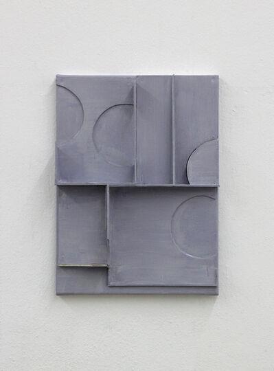 Florian Schmidt, 'Untitled (Intercostal) 02', 2015