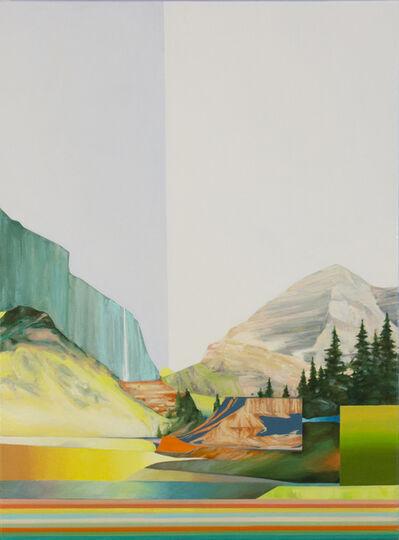 Jennifer Nehrbass, 'North Fork', 2020