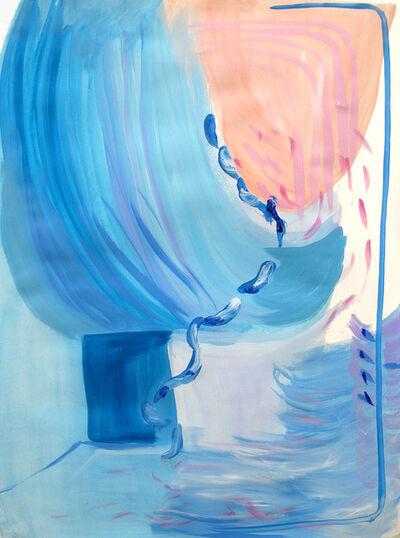 Valeria Vilar, 'Aereo (triptych) III', 2018