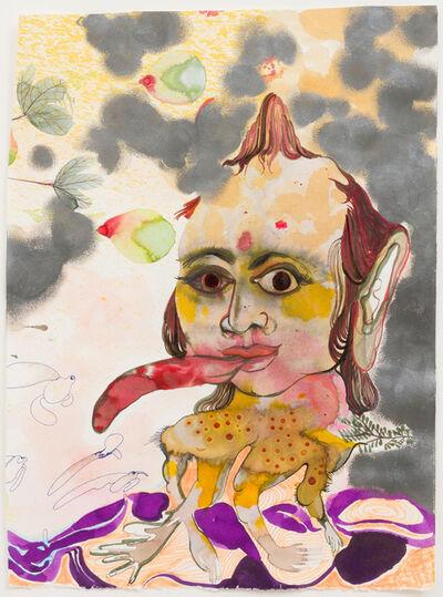 Rina Banerjee, 'Taste my Tongue', 2014