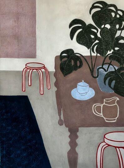 Angela A'Court, 'Jordaan', 2019