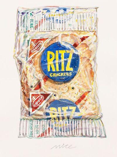 Don Nice, 'Ritz Crackers', 2014