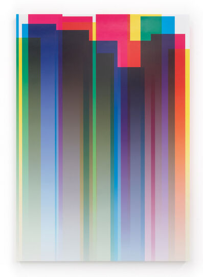 Felipe Pantone, 'Subtractive Variability 31', 2019