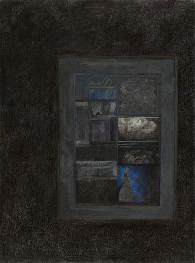 Zahoor ul Akhlaq, 'Untitled', 1988