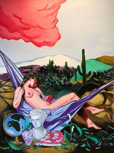 Mads Rafte Hein, 'Still Asleep ', 2019