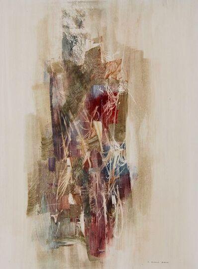 Donald Blake, 'Untitled 1', ca. 1969