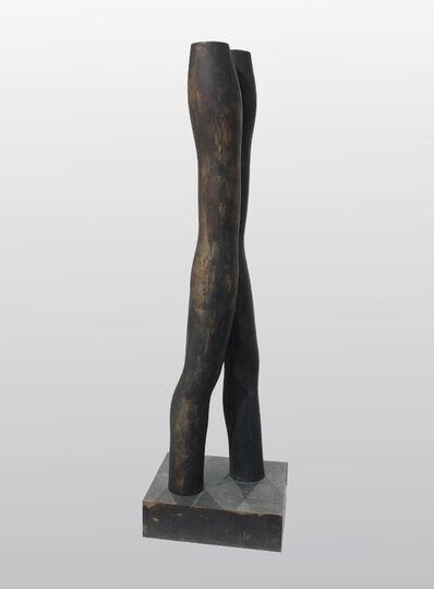 Joannis Avramidis, 'Schreitender, 1966-1999', 1966-1999