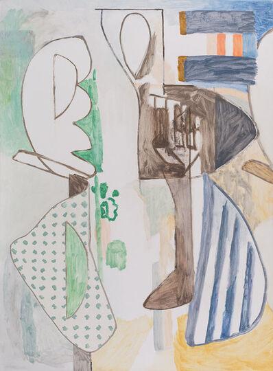 Lachlan Thom, 'Hermes', 2013