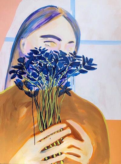 Erin Armstrong, 'Iris', 2020