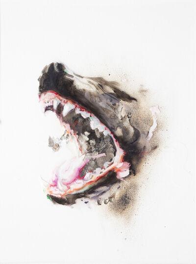juan miguel palacios, 'The Hunter XXVIII', 2017