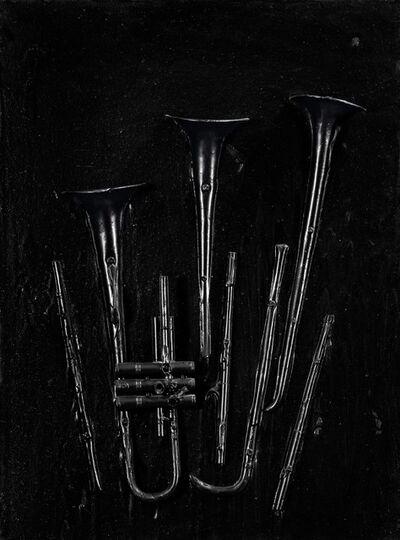 Arman, 'Untitled', 1998