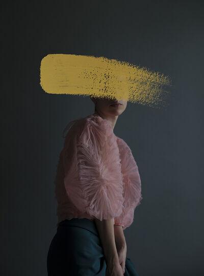 Andrea Torres Balaguer, 'Quartz', 2019