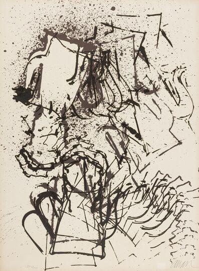 Arman, 'L'Intérieur des Choses II: La Cafetière (Otmezguine & Moreau 39)', 1971