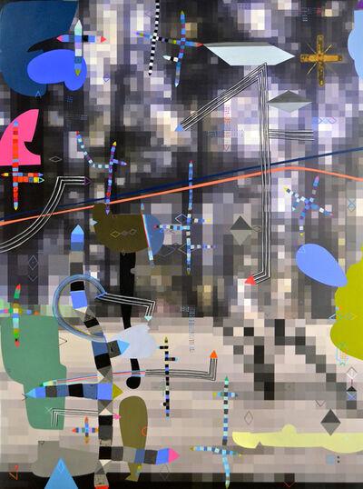 Timothy Kadish, 'Terrestre: Glimmer', 2014