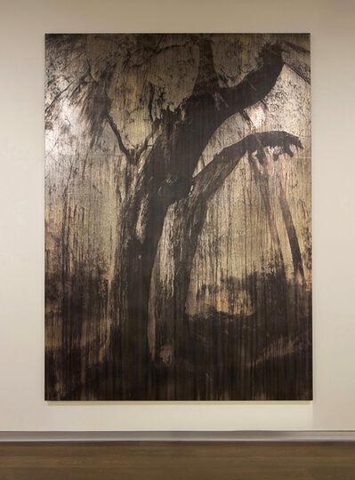 Michael Joo, 'Entasis (cambium)', 2016