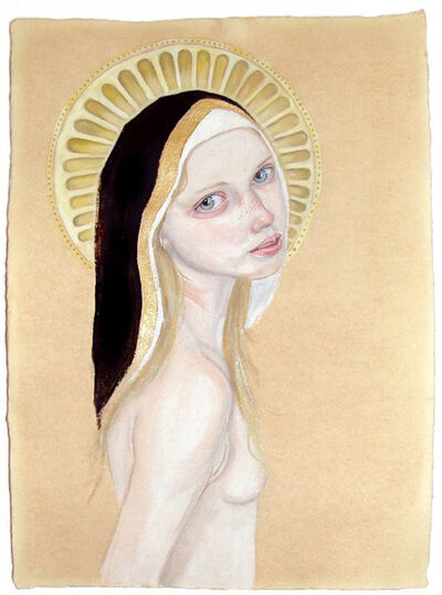 Teiji Hayama, 'Madone', 2009