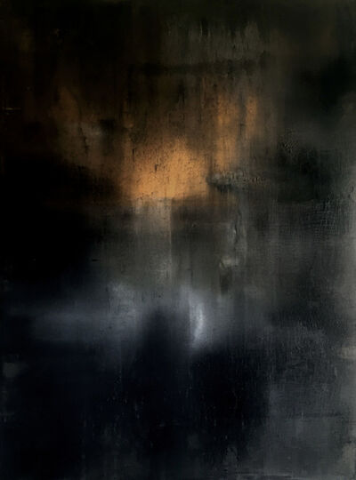 Nichole Lauren Fry, 'London Fog'