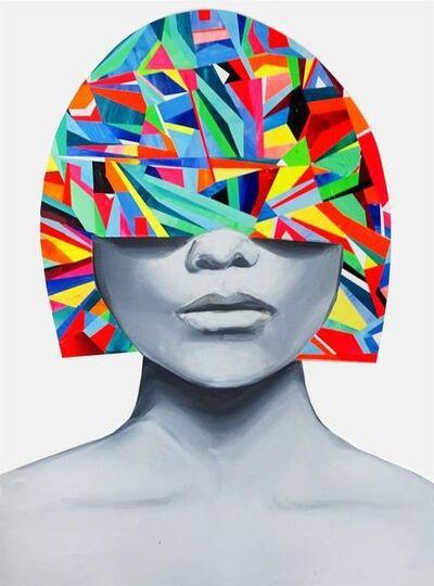 Edyta Grzyb, 'Hidden Illusion ', 2018