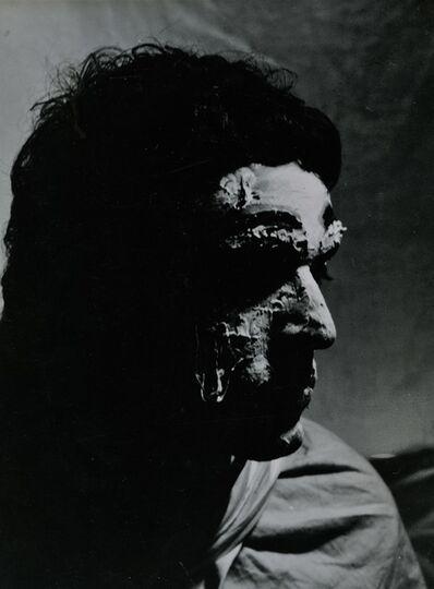 Krzysztof Niemczyk, 'Untitled (Portrait)', 1965-1968