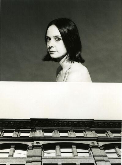 Babette Mangolte, 'The Camera: Je or La Camera: I (Still)', 1977