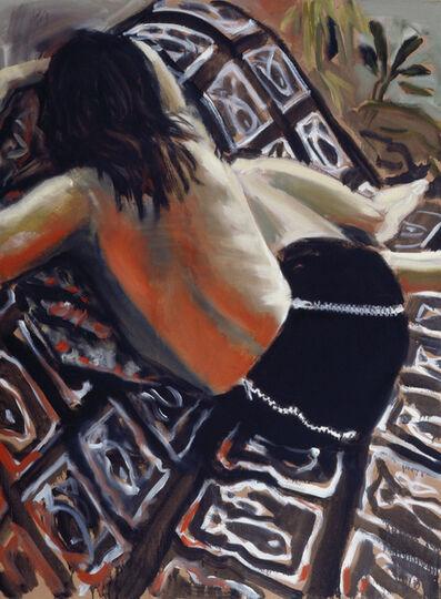 Audrey Anastasi, 'Hooked', 1992