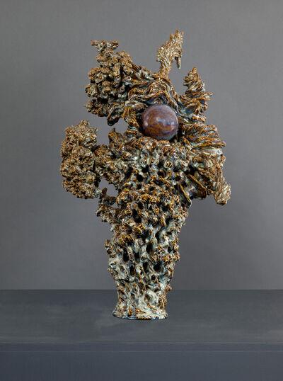 Hugo Wilson, 'Bushido 2', 2020
