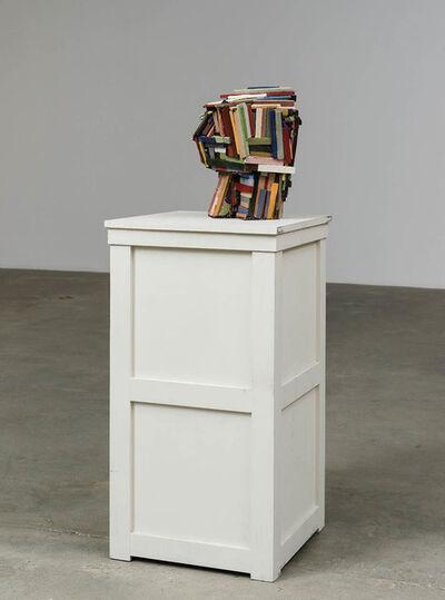 Jeff Colson, 'Blockhouse'