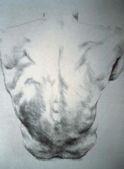 Betti Franceschi, 'Signature Drawing 03R', 1988