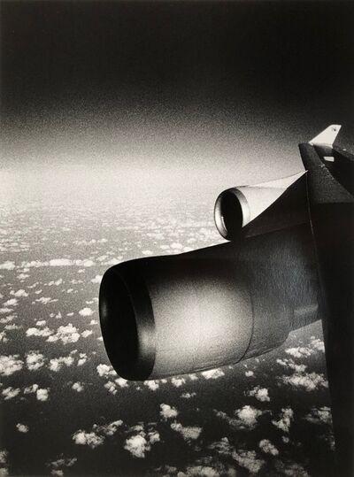 Daido Moriyama, 'Kyoku, Erotica, Jet Engine, Sydney', 2005