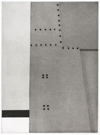 Nina Katchadourian, 'Window Seat Suprematism 1', 2014
