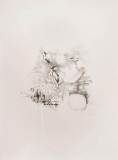 Fidel Rodriguez, 'Untitled 1, from the Palimpsest Series', 2015