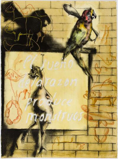 Chema Cobo, 'El Sueño de la Razón, (The Dream of Reason)', 1999