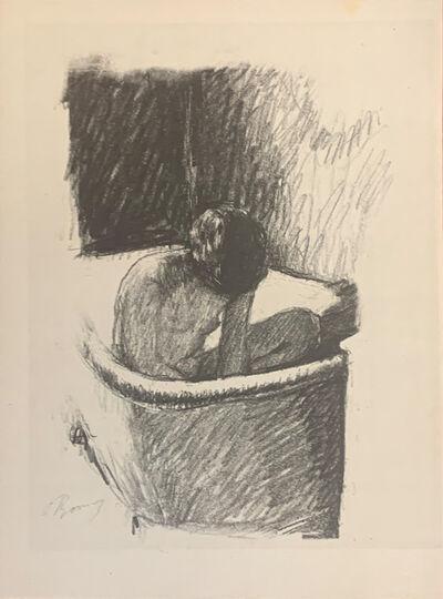Pierre Bonnard, 'Le Bain', 1926