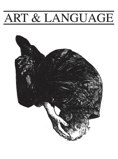 Art & Language, '10 Posters', 2019