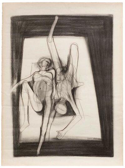 Barbara Chase-Riboud, 'Le Lit', 1966