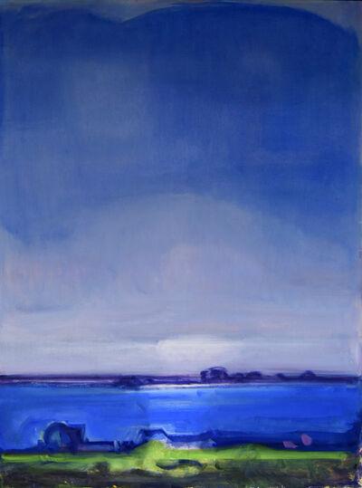 Elizabeth Higgins, 'Last Light', 2016