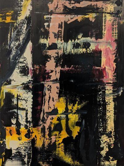 Daniel Martin Sullivan, 'Charade', 2018