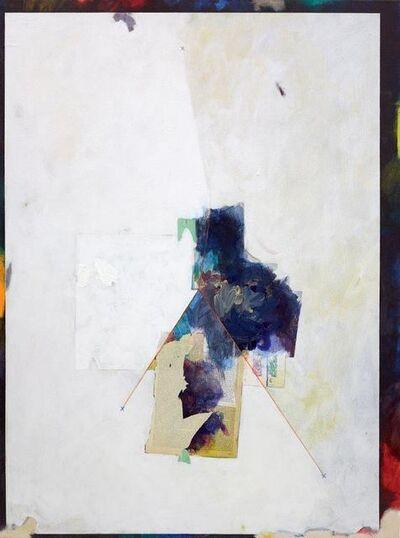 Edward Holland, 'The Crab (Version 3)', 2015