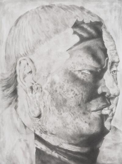Zhang Shujian, 'Skin Weave-15', 2017