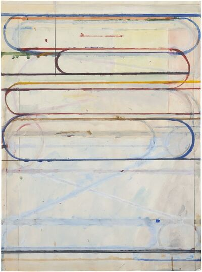 Richard Diebenkorn, 'Untitled', c. 1976–79
