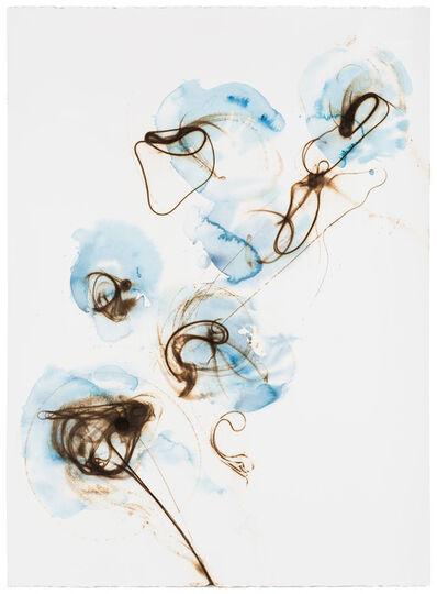 Etsuko Ichikawa, 'Vitrified 1818', 2018