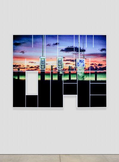 Doug Aitken, 'New Life', 2017