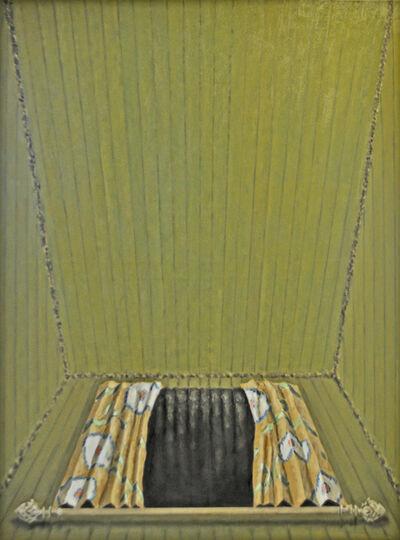 Adam Leech, 'Finished window', 2019