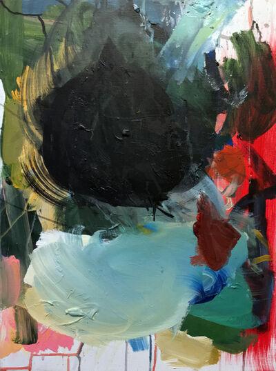 """Vicky Barranguet, '""""Ease""""', 2016"""