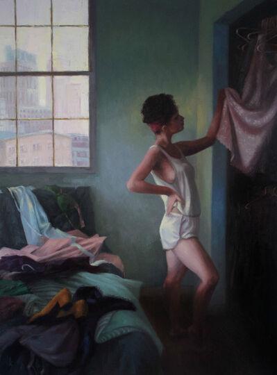 Kirsten Savage, 'Nothing to Wear', 2015