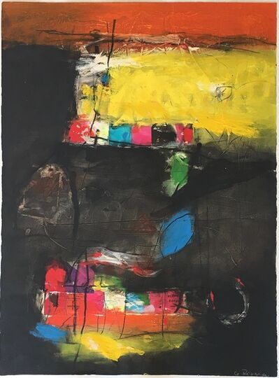 Gustavo Ramos Rivera, 'Primavera'