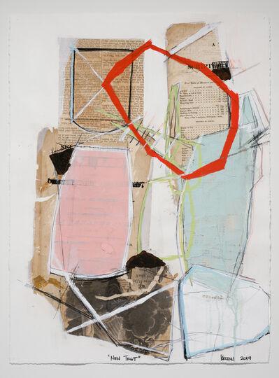 Kelton Osborn, 'New Test', 2019