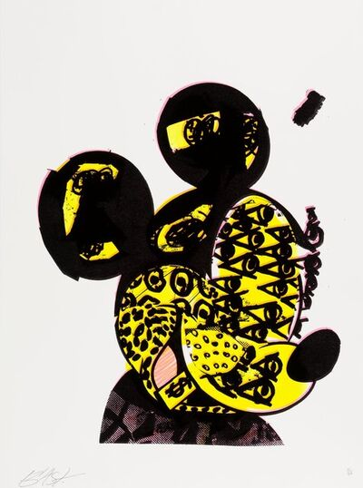 Bäst, 'Mickey (Color)', 2007